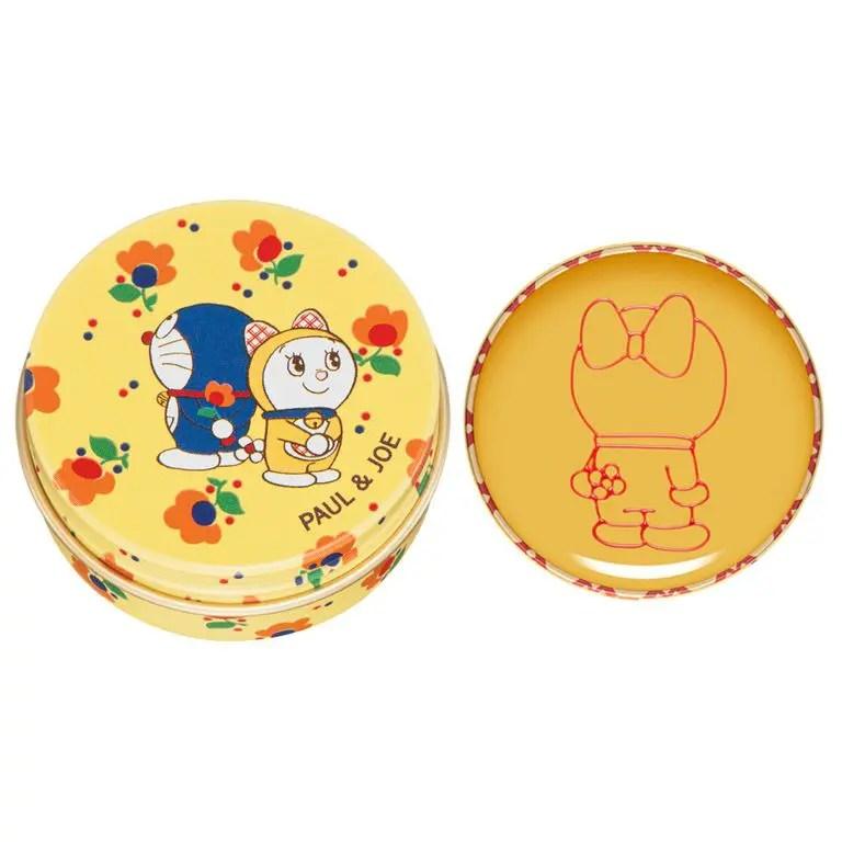 PAUL&JOE Doraemon Christmas Cosmetics 2020 Lip Barm ポール アンド ジョー ドラえもん ドラミちゃん クリスマス コフレ