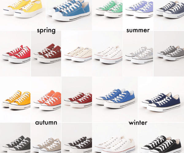 Personal Color_Sneakers_for_Women