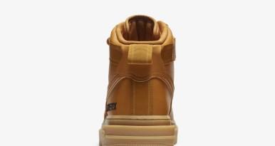 ナイキ エアフォースワン ゴアテックス ブーツ nike-air-force-1-high-gore-tex-boot-anthracite-sole