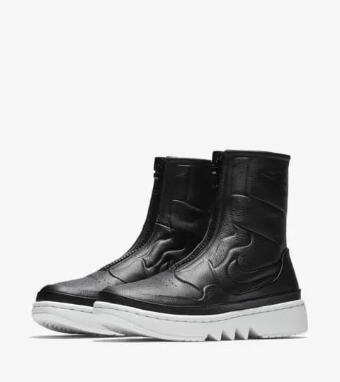 Nike エアジョーダン 1Jester XX winter-sneaker-style-nike-air-jordan-1