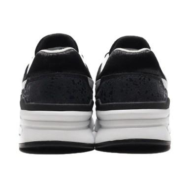 ニューバランス CW997HBZ ブラック New Balance-Black-heel