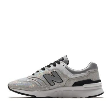 ニューバランス CW997HCF シルバー New Balance-silver-side2