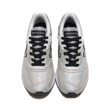 ニューバランス CW997HCF シルバー New Balance-silver-top