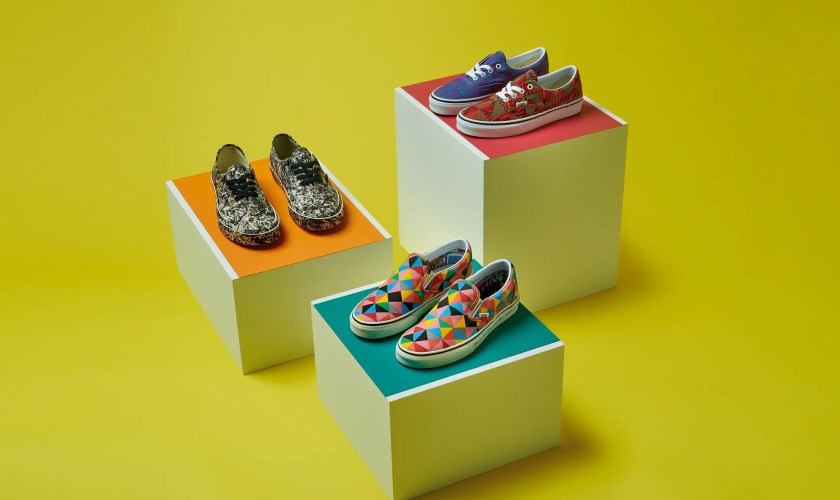 MoMA Vans Collaboration Collection Part 2 Main-01