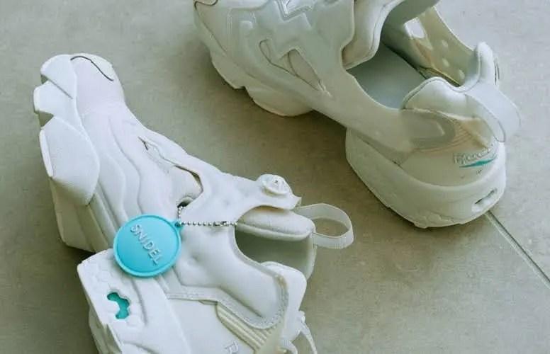 SNIDEL コラボ snkrgirl_best_sneakers_2020_top10-snidel-instapump-fury