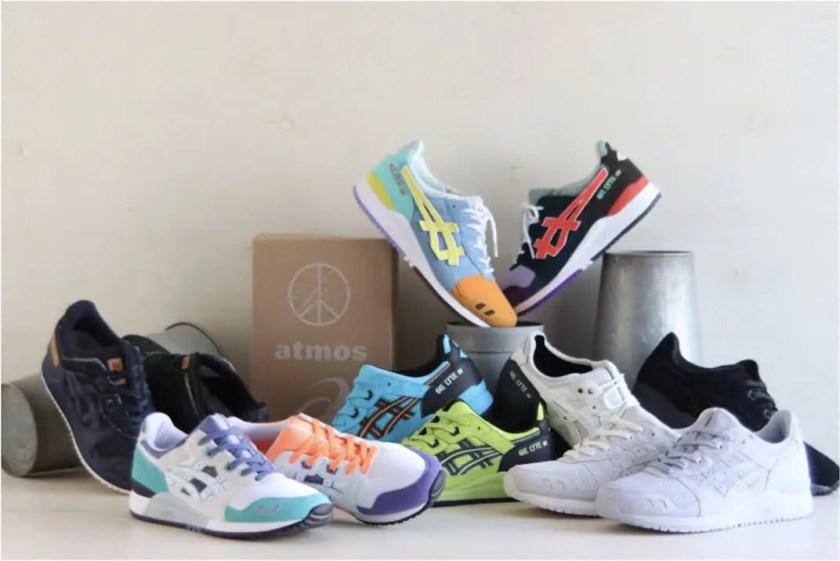 3. Asics GEL Lyte III / アシックスゲルライト3 snkrgirl_best_sneakers_2020_top10-ASICS-GEL-LYTE-3