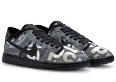 Nike WMNS Dunk Low Comme des Garçons Print nike-wmns-dunk-Comme-des-Garcons-Nike-Dunk-Low-CZ2675-001