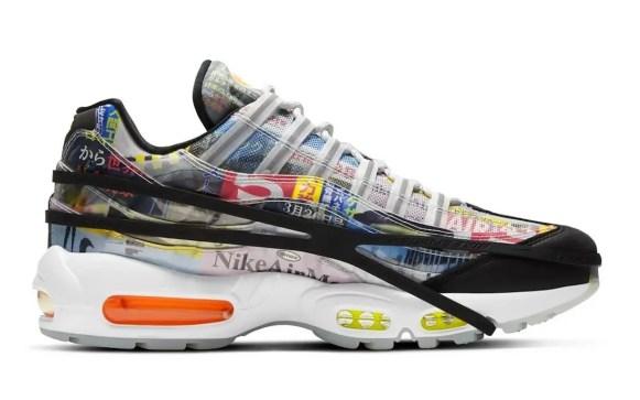 """Nike Air Max 95 """"Japan""""】ナイキ エア マックス 95 """"ジャパン"""" main"""
