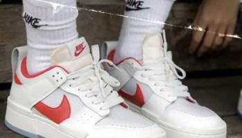 Nike wmns dunk 2020