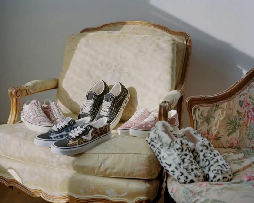 10. Vans Sandy Liang / ヴァンズ サンディー リアング snkrgirl_best_sneakers_2020_top10-vans-sandy-liang