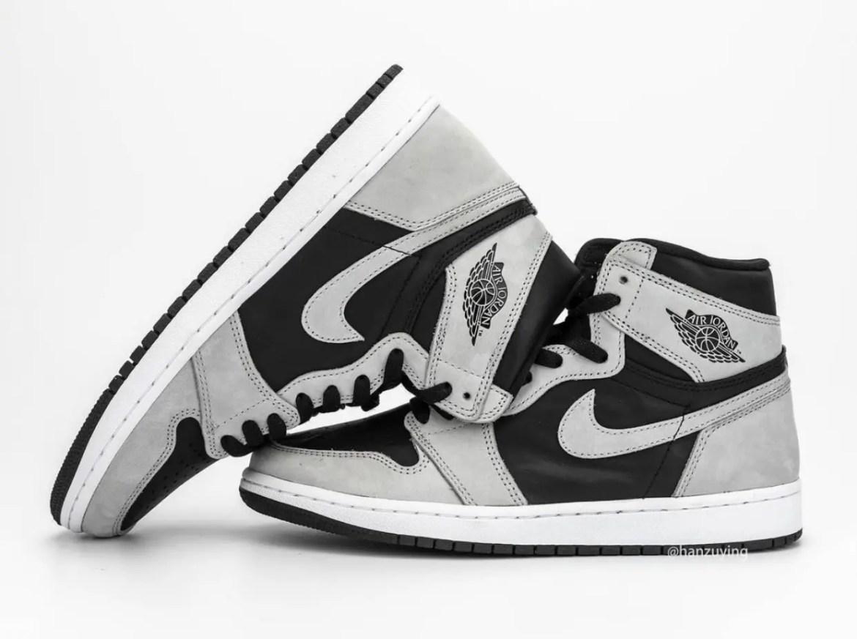 """ナイキ エア ジョーダン 1 ハイ OG """"シャドウ 2.0 Nike-Air-Jordan-1-High-OG-Shadow-2.0-555088-035-main"""