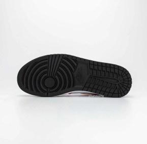 """ナイキ エア ジョーダン 1 ハイ OG """"ライト フュージョン レッド""""Nike-Air-Jordan-1-High-OG-Light-Fusion-Red-555088-603 main"""