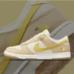 """ナイキ ウィメンズ ダンク ロー """"レモン ドロップ"""" Nike-Dunk-Low-Lemon-Drop-DJ6902-700-eyecatch"""