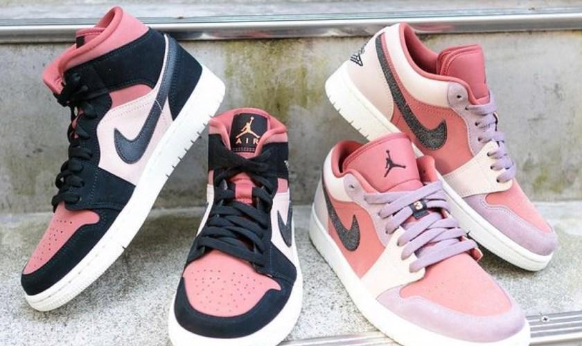 Nike-WMNS-Air-Jordan-1-Low-Mid-Canyon Rust-DC0774-602-BQ6472-202-2