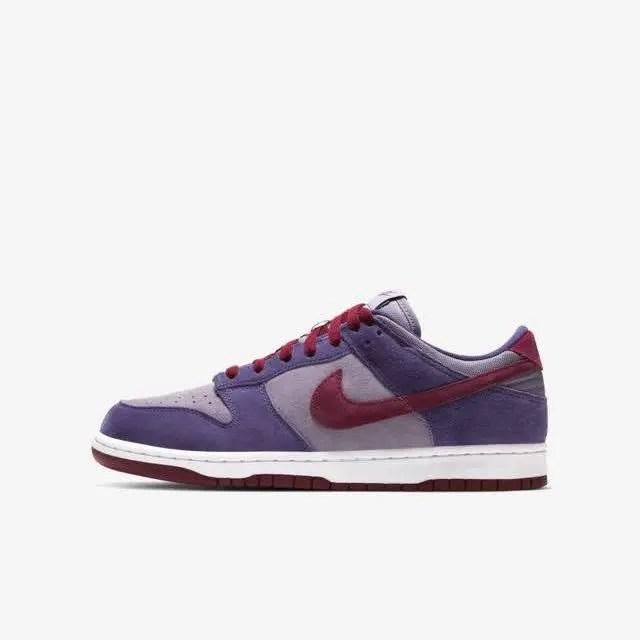 "Nike Dunk Low ""Plum"" about-nike dunk-nike-dunk-low-plum"