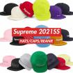 supreme 2021ss hats