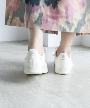 エディフィス/イエナ × アディダス オリジナルス スタンスミス EDIFICE-IENA-adidas-Originals-Stan-Smith-on-feet-6