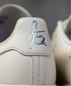 エディフィス/イエナ × アディダス オリジナルス スタンスミス EDIFICE-IENA-adidas-Originals-Stan-Smith-look-6