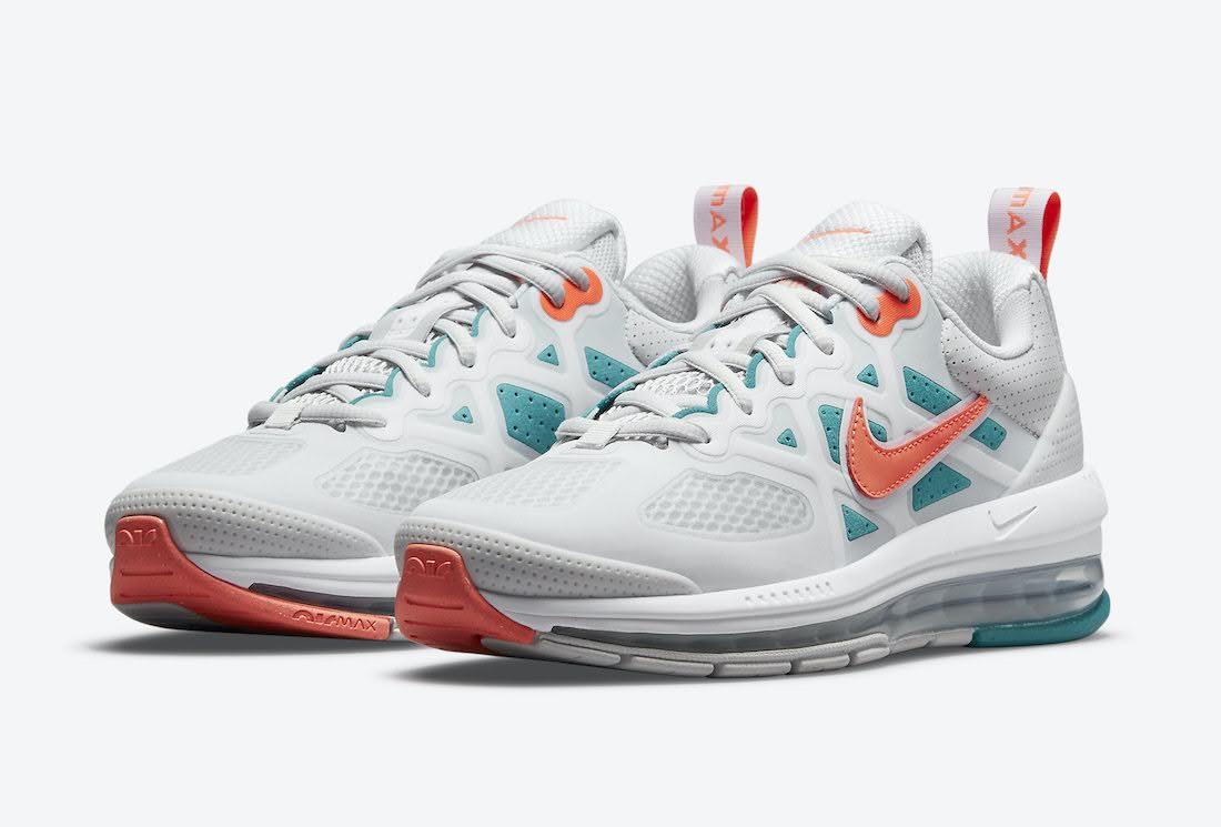 ナイキ エア マックス ゲノム Nike-Air-Max-Genome-CZ1645-001-pair