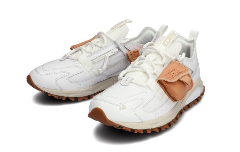ニューバランス X レーサー ユーティリティ/ ホワイト new-balance-x-racer-utility-white-MSXRCTUC-pair
