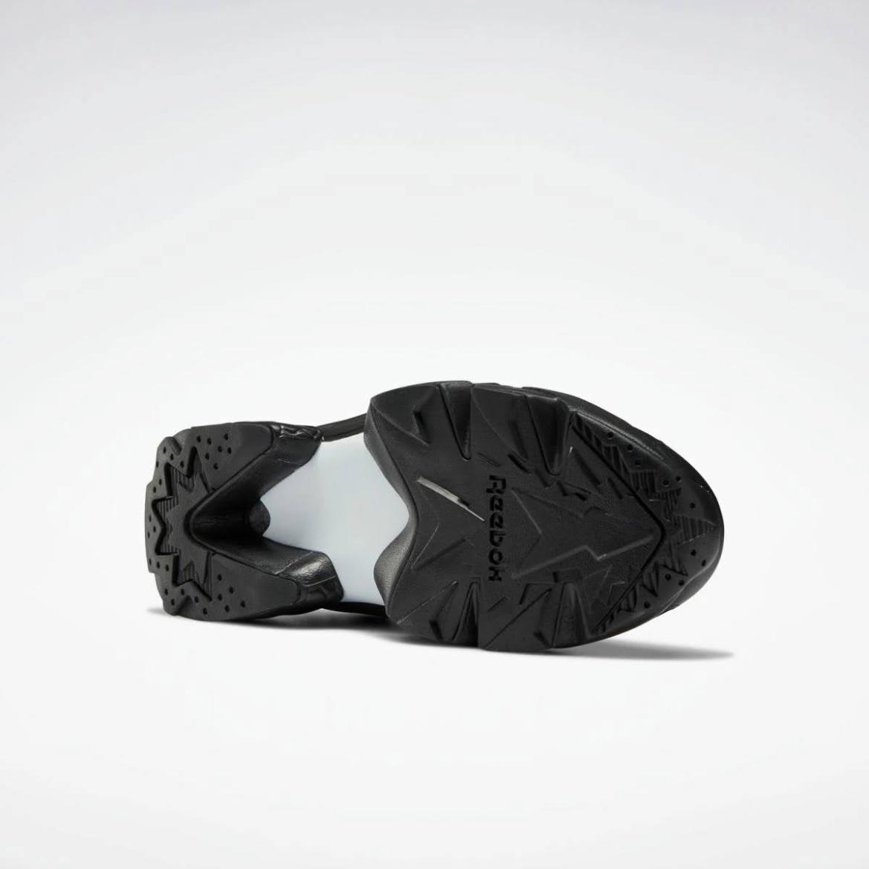 リーボック インスタポンプ フューリー (コア ブラック) reebok-instapump-fury-snake-pack-gy2758-sole