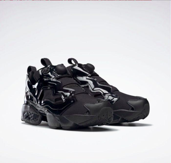 リーボック × ジュン・ジー インスタポンプ フューリー OG (ブラック) reebok-juun-j-instapump-fury-og-h02475-pair-front