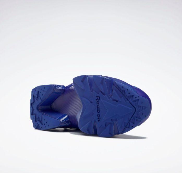 リーボック × ジュン・ジー インスタポンプ フューリー OG (ブライト コバルト) reebok-juun-j-instapump-fury-og-h02480-sole
