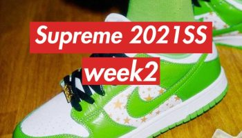 supreme dunk week2