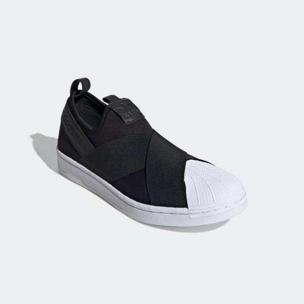アディダス 2021-no-shoelace-sneakers-slip-ons-adidas-ss-slip-on