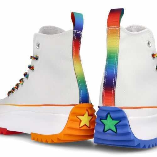 Converse Pride Collection 2021 Converse Chuck 70 Hi Pride Converse Run Star Hike Hi Pride main