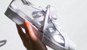 """アディダス オリジナルス スーパースター """"クリアホワイト"""" adidas_Superstar_ClearWhite_FZ0245_eyecatch"""