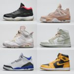 ジョーダン ブランド 2021年 秋 コレクション Jordan Brand 2021 Fall Collection Sneakers