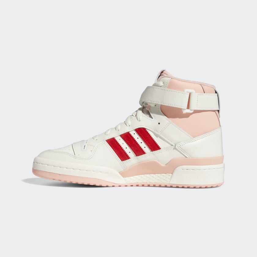 アディダス フォーラム 84 ハイ / ピンク グロー & ビビッド レッド adidas_Forum_84_Hi_pink_red_H01670_side-2
