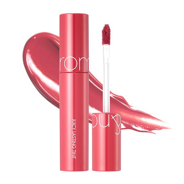 #09 ライチコーラル romand-cosme-recommendation-lychee-coral