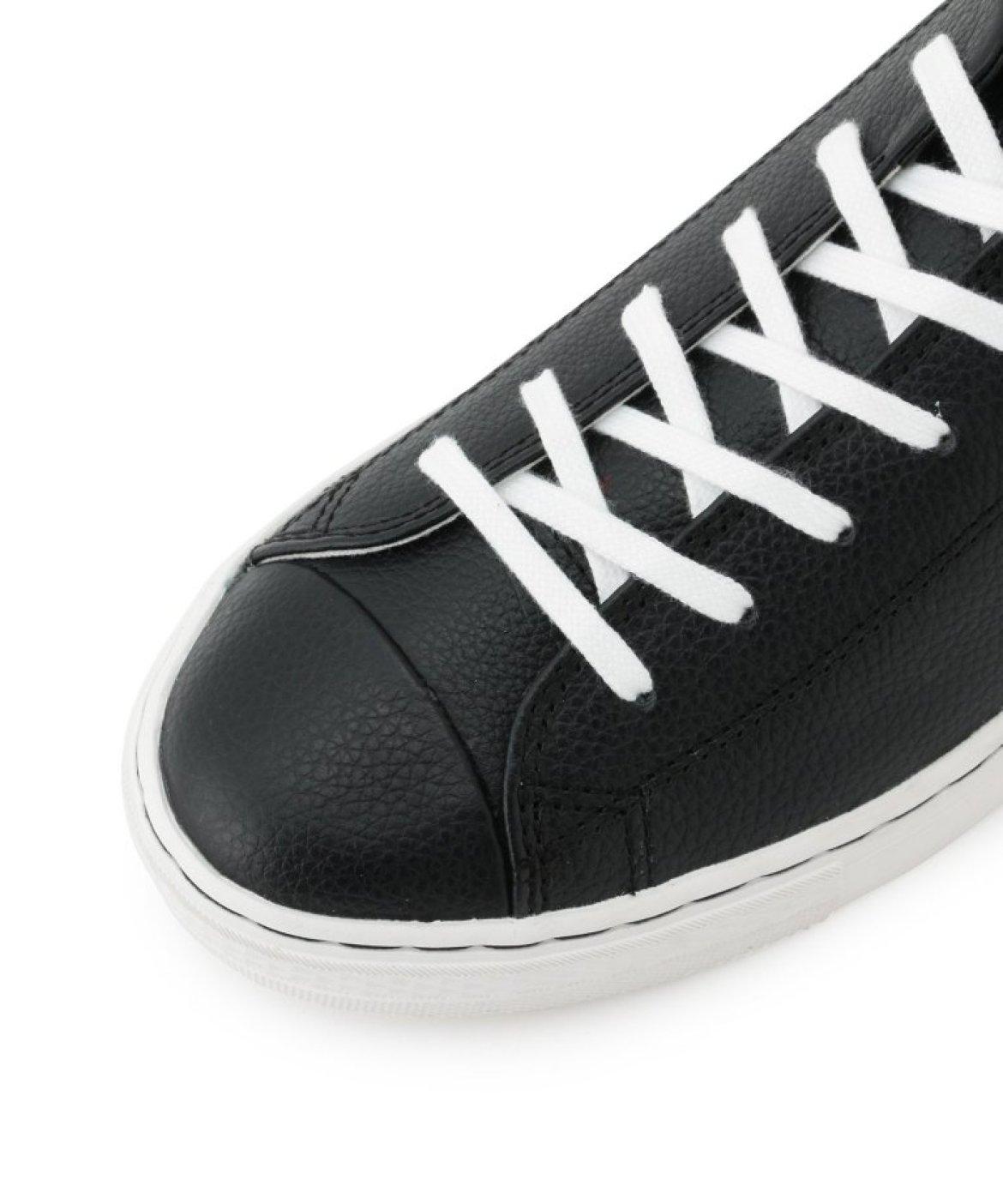アダム エ ロペ × コンバース レザー オールスター クップ (ウィメンズ) adam-et-rope-converse-leather-all-star-coupe-ox-EUA71000-toe
