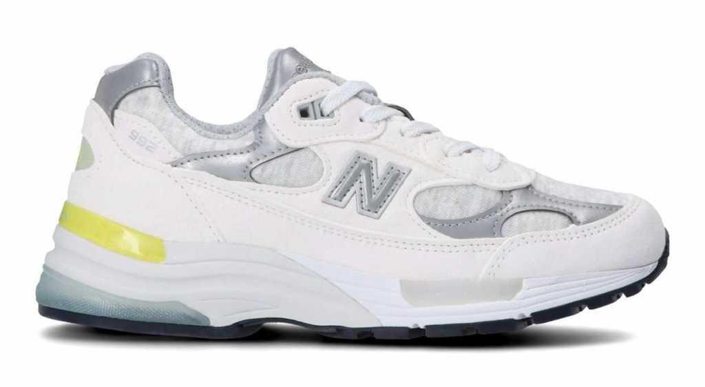New Balance W992FC ニューバランス W992FC main
