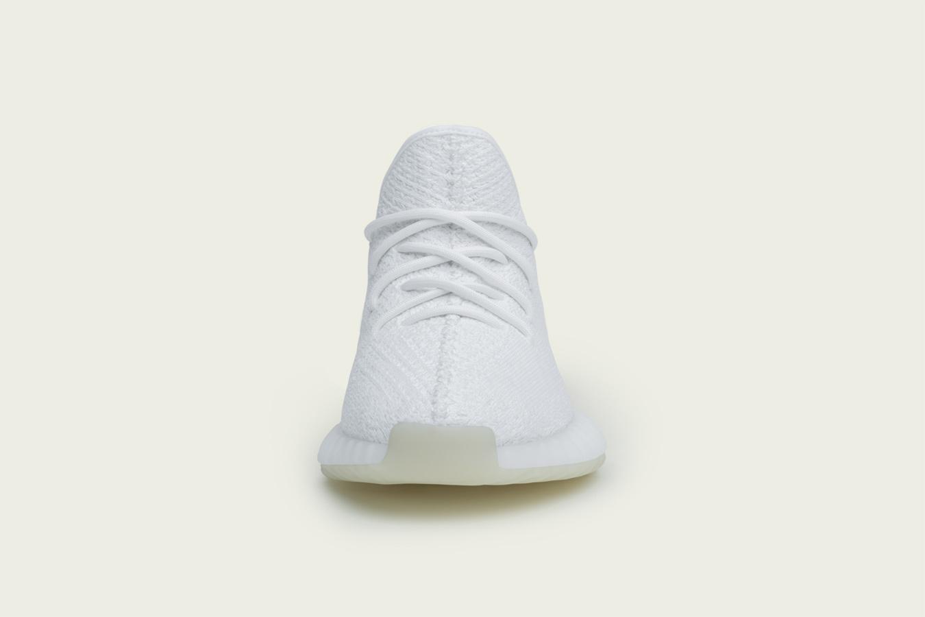 Adidas YEEZY BOOST 350 V2 – Cream White