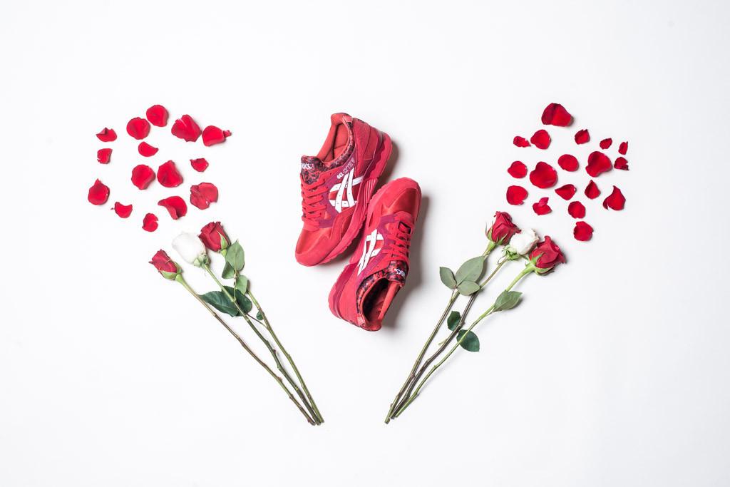ASICS Gel Lyte V Valentines Day 2015