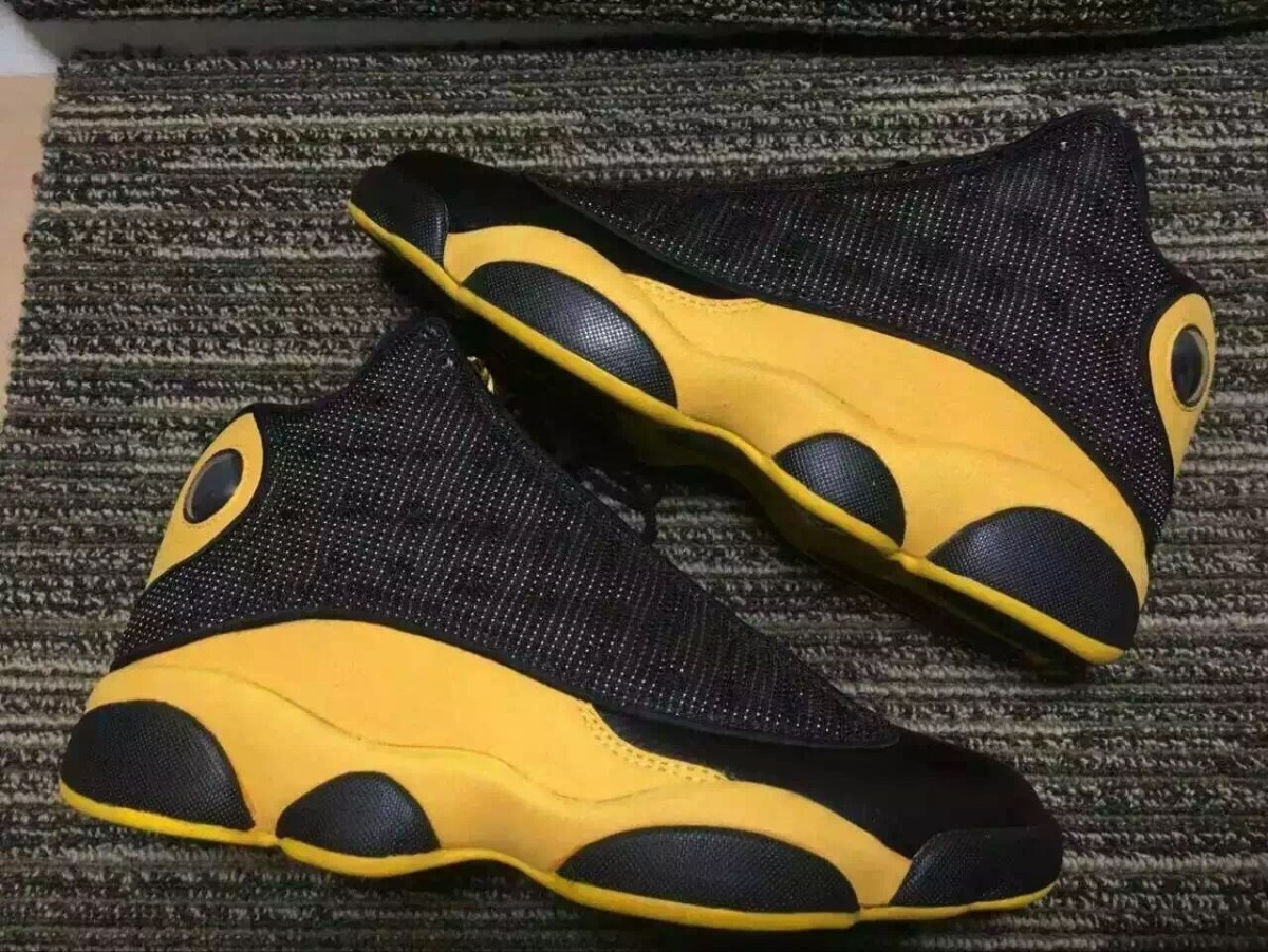Air Jordan 13 Melo
