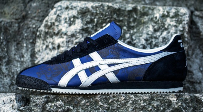 Bruce Lee Onitsuka Tigers