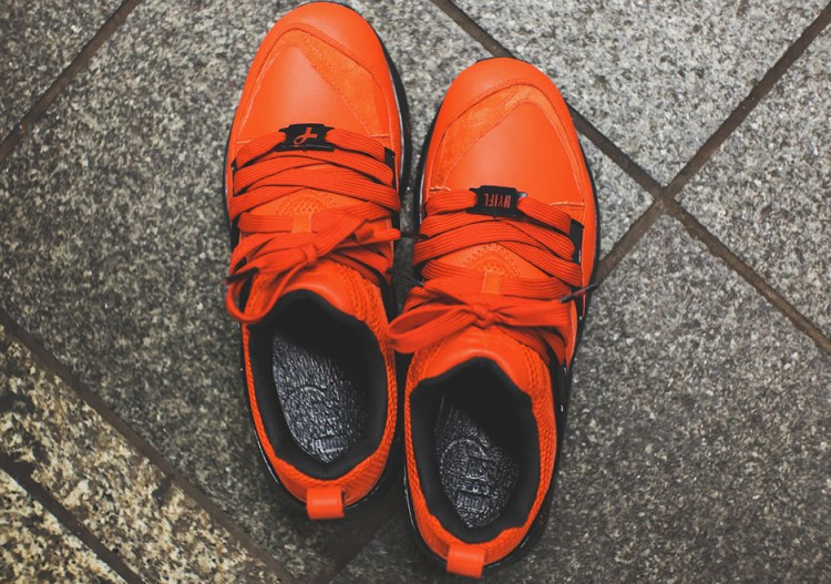 RISE x PUMA Blaze of Glory New York is For Lovers AIDS