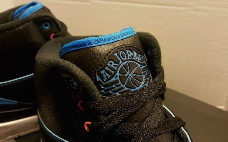 Radio Raheem Air Jordan 2 Available