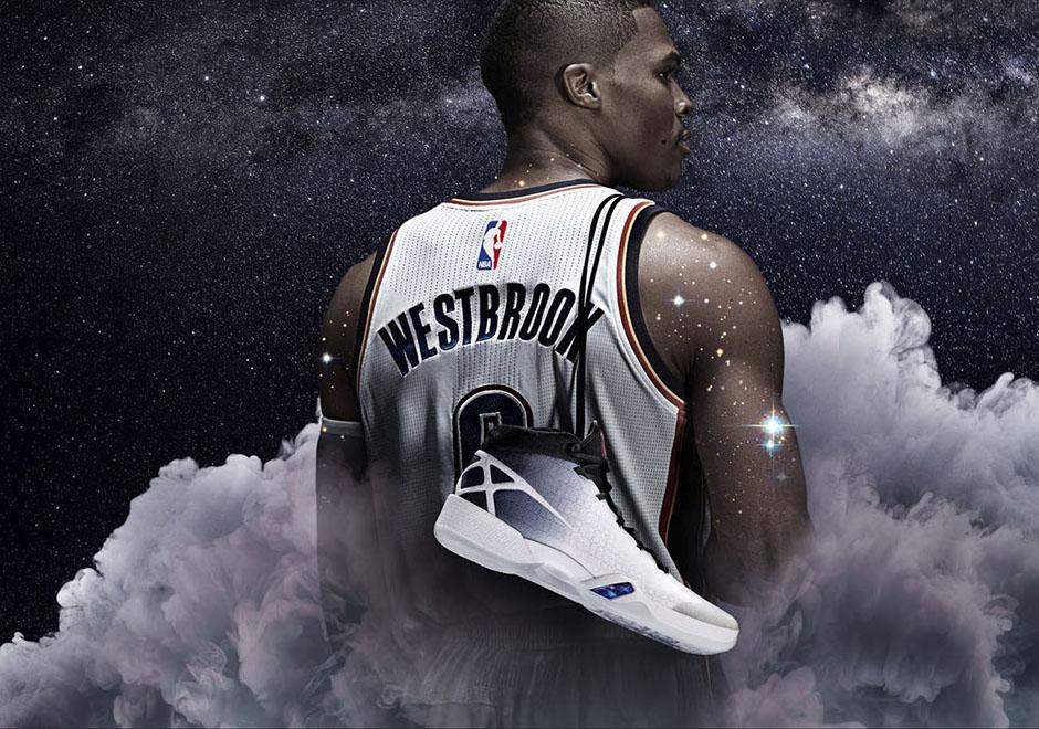 Air Jordan XXX 12 de febrero