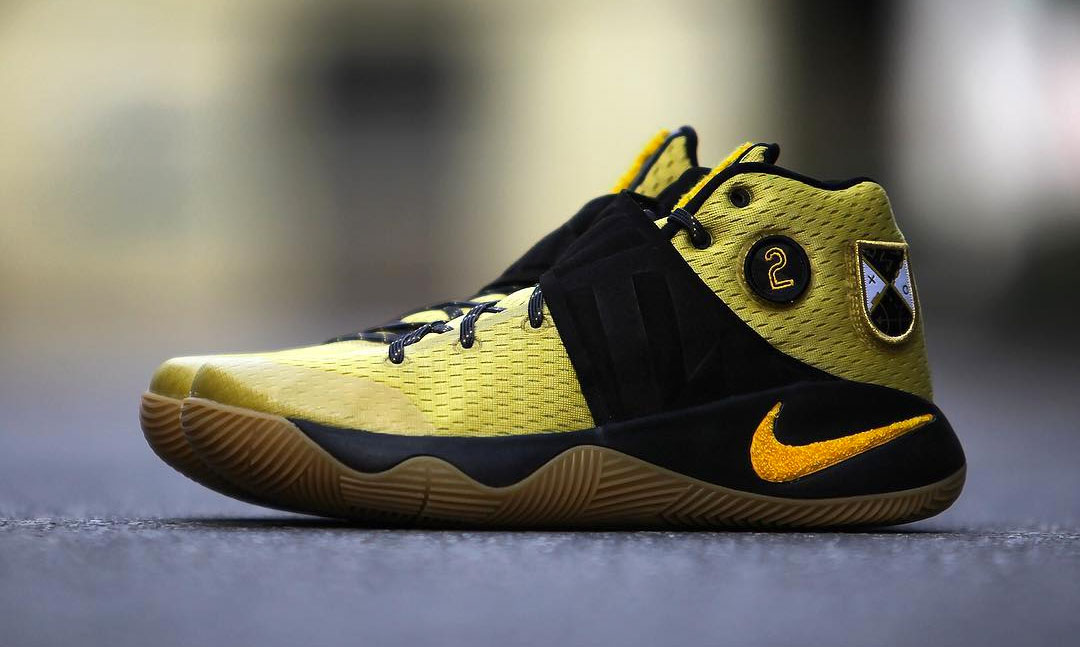Nike Kyrie 2 All Star Release Date