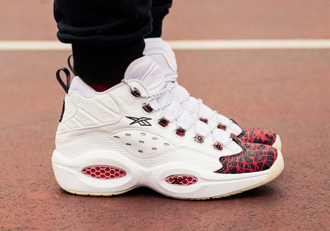 Reebok Question Prototype OG