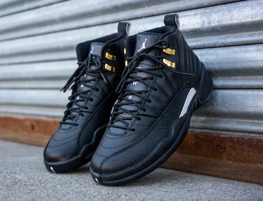 air jordan 12 the master sneaker bar detroit