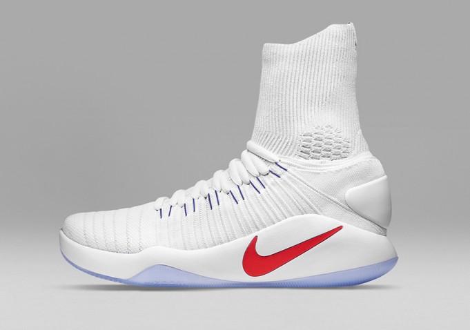 Nike Hyperdunk 2016