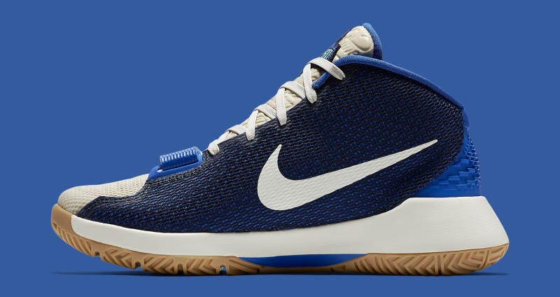 Nike KD Trey 5 III Midnight Navy