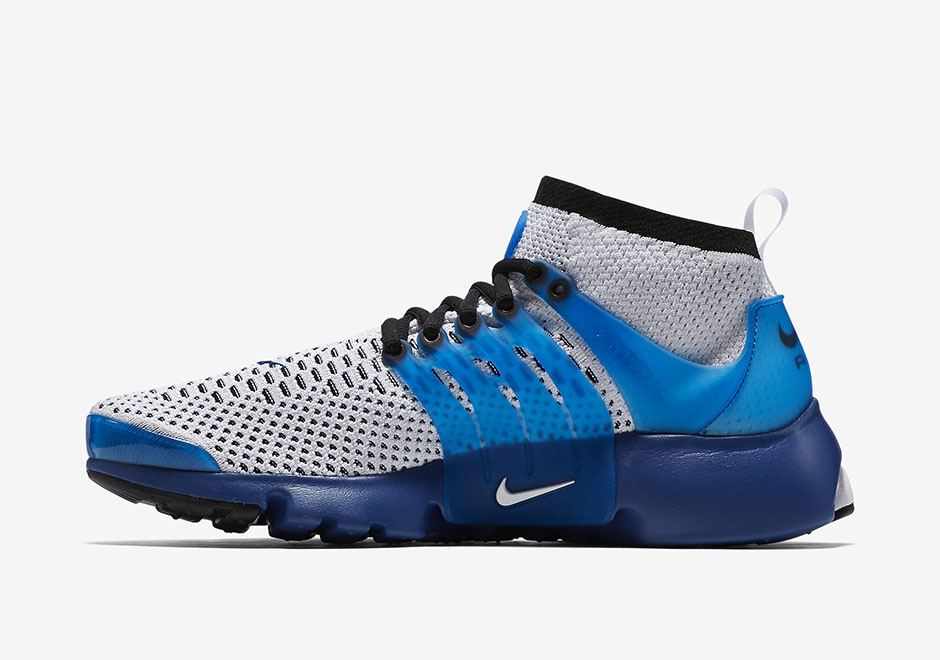 san francisco b8d22 75561 Nike Air Presto Ultra Flyknit Review On Foot Youtube - Modern Home .
