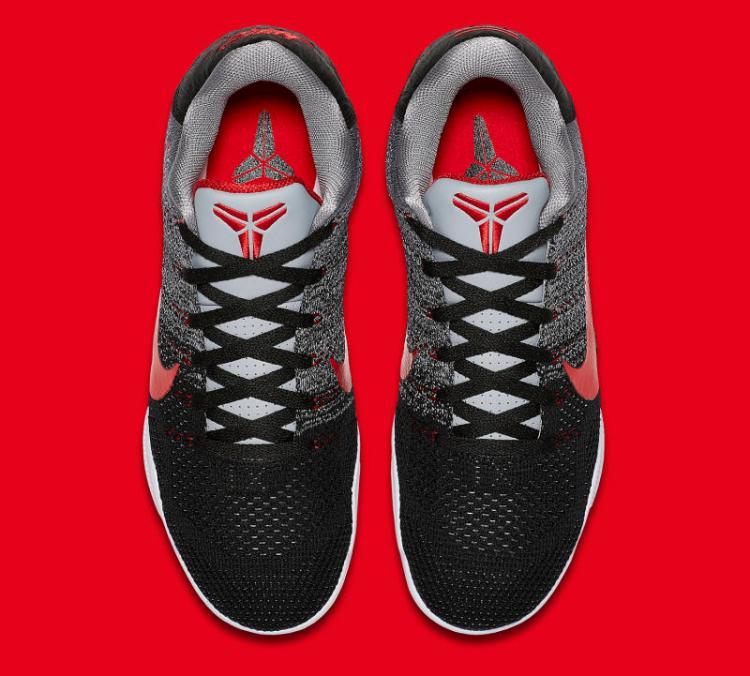 Nike Kobe 11 Jordan 3